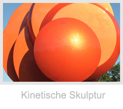 Windskulptur, Kinetic Sculpture, Wind Sculpture, Markus Zender